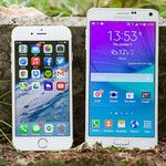 IntroductionThe Samsung Galaxy Note 4 is a phablet. One of the very best on the market right now, actually. But its 5.7-inch screen can be a polarizing factor. So much so that another popular device, the iPhone 6, will likely also come to mind if you're considering a new handset. Especially if... http://maxonlinestores.org/?p=9012
