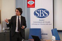 Il dott. Michele Ciccarese di #mecaccess alla #Xedizione del #mastersbs. #masterinsport #laghirada