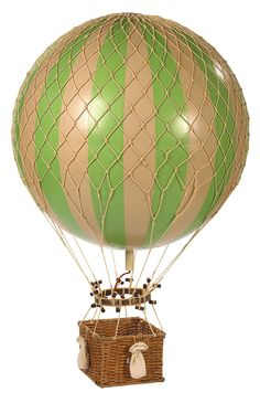 """These iconic and inspiring helium filled balloons were one of aviation's first successes just as legendary novelist, Jules Verne, described in his most famous novel, """"Around The World in Eighty Days""""."""