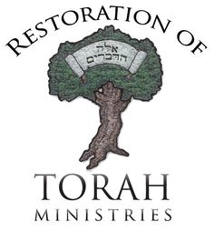 Restoration of Torah:  children's portions, explains and has fill in blank for learning from Torah