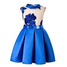 Las 159 Mejores Imágenes De Vestidos Para Niñas Y Sus