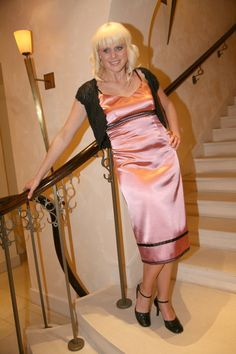 Maria Sadowska w 2006 Sari, Fashion, Saree, Moda, Fashion Styles, Fashion Illustrations, Saris, Sari Dress
