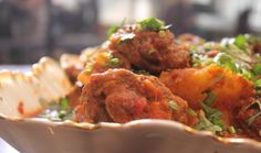 Lamb Vindaloo : Food : The Home Channel Indian Food Recipes, Real Food Recipes, Yummy Food, Ethnic Recipes, Lamb Vindaloo, Red Chilli, Garam Masala, Sugar And Spice, 4 Ingredients