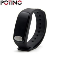 Find More Smart Wristbands Information about POTINO R11 Sport Smart Wristband Health Band Bracelet Heart Rate Monitor Sleep Fitness Tracker Pedometer For Android IOS,High Quality fitness tracker,China smart wristband Suppliers, Cheap bracelet heart rate from HSTSMART Store on Aliexpress.com