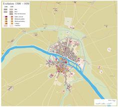1300- 1450 - Laboratoire Urbanisme Insurrectionnel: PARIS | Haussmann - Révolution