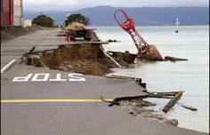 Another B.C. quake, another reminder that The Big One is coming