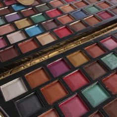 1pcs 120 Full Color Palettes Maquiagem Sombra Eye Shadow Hot New Selling $17,62