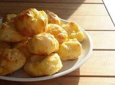 Receta de chipá caseros: no te pierdas esta receta bastante sencilla para hacer los famosos pancitos de queso, con El Gordo Cocina como cocinero invitado.