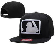 Dream BaseBall Black Hat