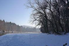 ...mystisch ist die Landschaft gerade rund um Buchenhain im Süden von #München