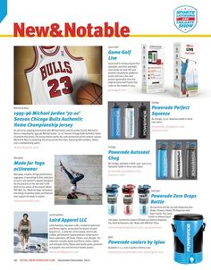 #SLTShow New & Notable Products #RetailMerchandiser