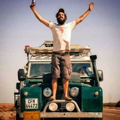 ITS THE WEEKEND!!! from @davidkrige #africa #explore #mountains #adventure #offroad #landrover  #landroverseries #picoftheday #photooftheday #style #vintage #vintagestyle #vintagerover #british #rugged #weekend #landroverdefender #cool #green  #scenery  #instagram #friday #instagood #insta #instamood #overland #instadaily #like #follow #followme by land_rover_series_pics ITS THE WEEKEND!!! from @davidkrige #africa #explore #mountains #adventure #offroad #landrover  #landroverseries…