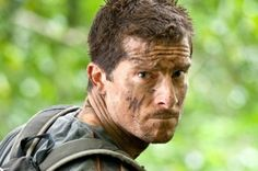 Bear Grylls | Welcome to the Official Bear Grylls Website