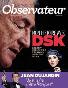 Pensábamos que todas las historias de alcoba y escándalos sexuales del político francés Dominque Strauss-Khan, ex director del FMI, se habían terminado.    Se decía que Strauss-Khan había pagado, que las víctimas habían contado tristemente todo lo que tenían que contar, que se había divorciado, que su brillante carrera se había destruido, que DSK era un hombre acabado.    ¿ Terminado sus locuras, sus prostitutas, sus orgías, sus mentiras, sus procesos? ¡Qué ingenuidad la nuestra!
