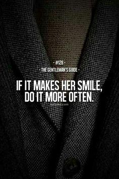 The Gentleman's Guide no 128