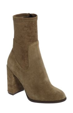 online shopping for Chinese Laundry Charisma Bootie (Women) from top store. See new offer for Chinese Laundry Charisma Bootie (Women) Photographer Outfit, New Chinese, Trendy Clothes For Women, Chinese Laundry, Suede Ankle Boots, Thigh High Boots, Womens Fashion, Fashion Trends, Nordstrom
