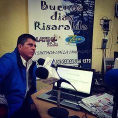 Buenos días Risaralda #Pereira #SantaRosa #Dosquebradas #Guática...