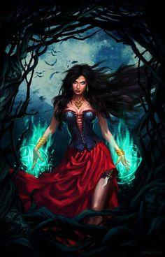 disney fan art *Snow White*