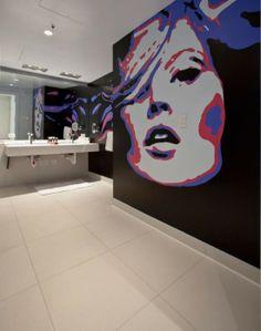 Chemical Space - Hard Rock Hotel Las Vegas
