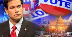 Fox News Reports Marco Rubio To Suspend Campaign: infowars.com - Top @marcorubio donors say barring a positive poll, the Senator… #Politics