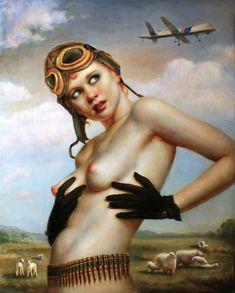 Rose Freymuth-Frazier... | Kai Fine Art