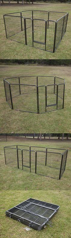 94 best Fences and Exercise Pens 20748 images on Pinterest in 2018