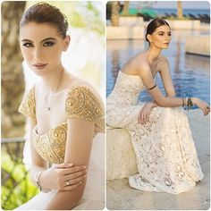 """@rquinterophoto's photo: """"A few takes from my newest bride story for @bouquetmagazine starring @nataliablaster style by @stylingbyanne make up @rodrigoquiel"""""""