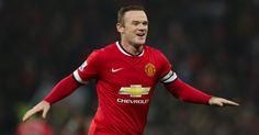 """Ansioso, Rooney elogia Ibra: """"Um dos melhores atacantes da última década"""""""