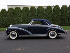 300 S Cabriolet | mercedes benz 300 s cabriolet a w188 1951 55