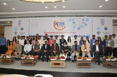 ICTIS 2015 (Information& Communication Technology for Intelligent System) International Conference Organized by VICT & ACM Chapter on 28th and 29th