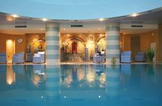 Spa Club - Ein Bokek - Dead Sea