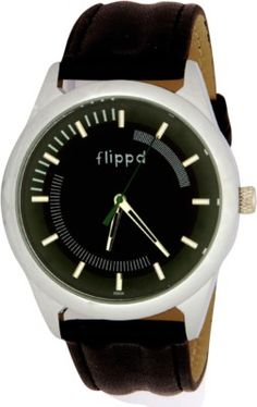 #Offers2Go - #Flippd FD040103 Formal #AnalogWatch - For Men http://offers2go.com/home/productinfo/1583