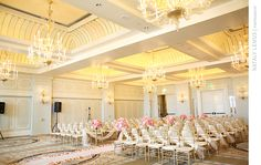 Hotel Casa Del Mar Wedding Ceremony -Photography by Nataly Lemus Photography