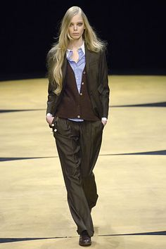 Paul Smith | Fall 2006 Ready-to-Wear Collection | Style.com