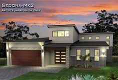 Split Level Homes building contractors, splitlevel home design and custom home builders on the New South Wales Central Coast Dream House Plans, Modern House Plans, Custom Home Builders, Custom Homes, Split Level House Plans, House Plans Australia, Building Contractors, Storey Homes, House Roof