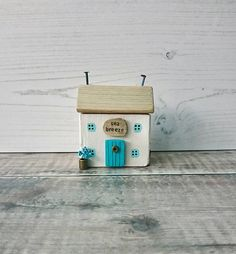 Check out this item in my Etsy shop https://www.etsy.com/uk/listing/535723571/wooden-house-coastal-cottage-driftwood
