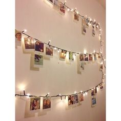 13 ways to use fairy lights to make your home look magical ❤ liked on Polyvore featuring backgrounds and filler