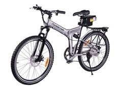 X-Treme X-Cursion Electric Bicycle 300W for sale