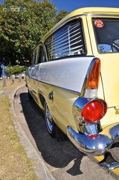 1960 Holden FB FB Special