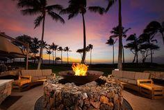 The Westin Nanea Ocean Villas - sunset