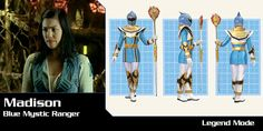 Power Rangers Mystic Force - Power Rangers Wiki - Wikia