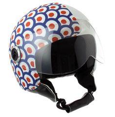 mod target helmet