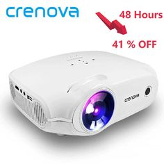 LED Projector For Full HD Video Projector Android OS Keystone Correction: Manual Correction Model Number: XPE 498 XPE Contrast Ratio: Distance: Home Theater Projector: yes Type: Digital Projector Portable: Yes Zoom: x 2 Optical Resolution: Screen Scale Led Projector, Projector Price, Movie Projector, Portable Projector, Projector Reviews, Android, Usb, Wifi, Tv Box