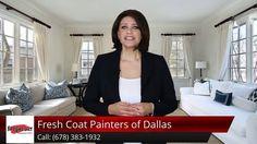 Powder Springs, Dallas Painting Company, GA: Impressive Five Star Review Powder Springs, Painting Contractors, Five Star, Dallas, Stars, Videos, Sterne, Video Clip