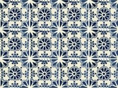 Moorish Blue Sydney - moroccan tiles