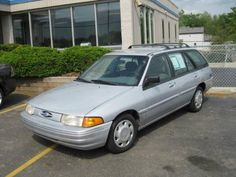 1988 plymouth grand voyager in silver our first mini van cars i 1996 ford escort lx wagon model of my whip right now it may not fandeluxe Images