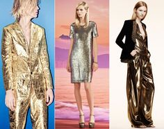 Three is a Trend: Full Metal Jacket, Resort 2014