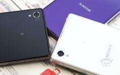 優化效能與改善缺失,Sony Xperia Z1、Xperia Z Ultra 更新陸續推出