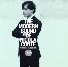 Nicola Conte - The Modern Sound Of Nicola Conte (2009)