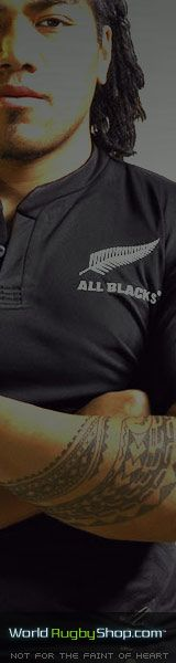 All Blacks...my team.